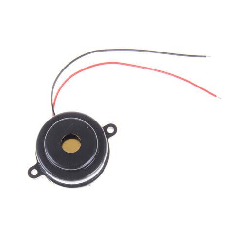 1PC DC 12V 105DB Discontinuous Beep Alarm Electronic Buzzer Sounder PQ