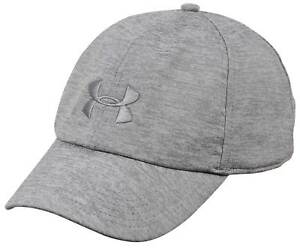202ea86bf8154 Under Armour Twist Renegade Women s Hat - Steel   White - New