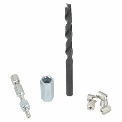 Imperial Sizes BaerFix Self Tapping damaged Thread Repair Kits Inserts Metric