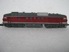 Digital Roco HO/DC 43955 Diesel Lok Ludmilla BR 232 189-1 DR (RG/CB/233-71S3/6)