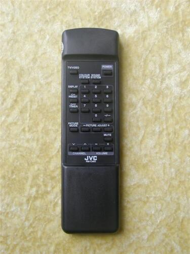 Brand New RM C462 JVC TV Remote Control Unit