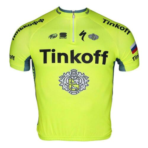 Fan-Shop Sportful Sportful Tinkoff Kid Grün T64443// Fan-Shop Unisex Grün