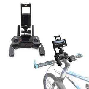 Bike Phone Holder & Controller Bracket Mount for DJI Mavic Air Pro Spark Drone