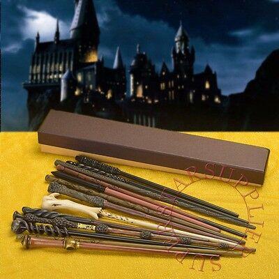 Harry Potter Hogwarts School Magic Wand Dumbledore/Lord Voldemort/Hermione Gift