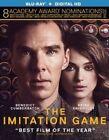 The Imitation Game - Blu-ray Region 1