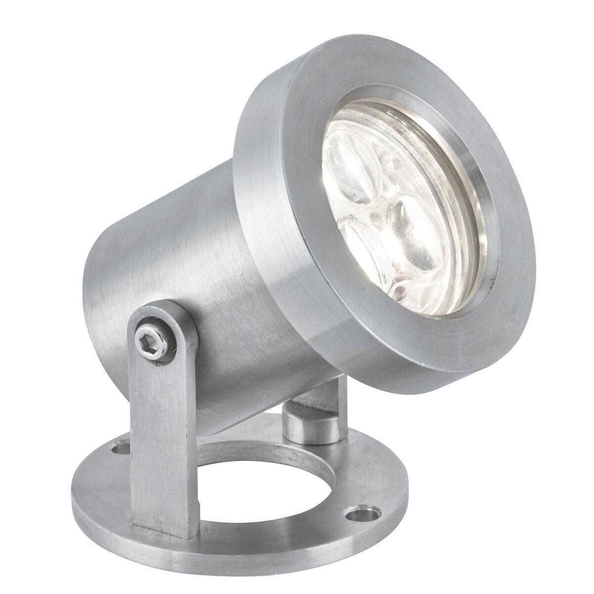 Reflector De Acero Inoxidable 6223SS IP65 LED Proyector al aire libre