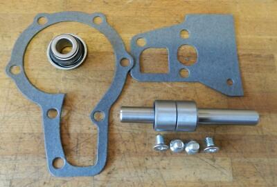 F400 Continental power unit engines 4-6-Cyl new water pump kit F400K419 F400K422