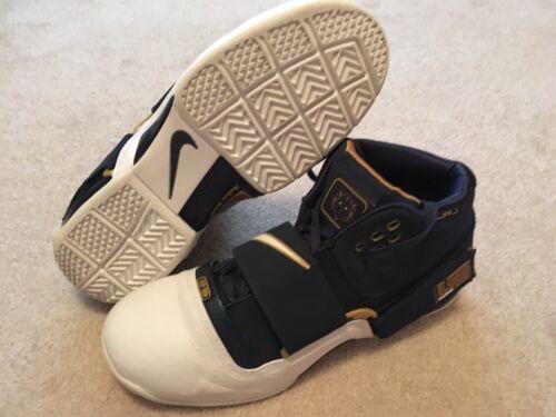 Nike Lebron Soldier 1 Skills Academy PE Sz 13 Rare