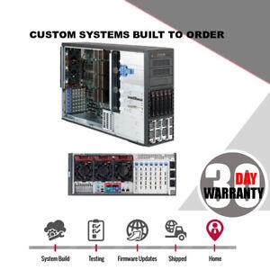 4U-Supermicro-SuperChassis-748TQ-R1400B-Quad-CPU-Chassis-10-Bay-Dual-1400Watt-PS