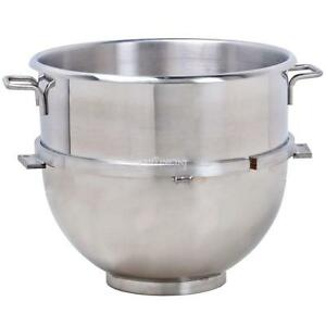 Stainless-Mixing-Bowl-60-Qt-quart-compatible-with-Hobart-7060