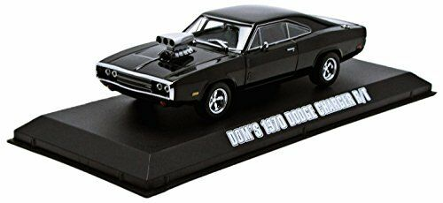1 43 Fast & Furious (Wild Speed) 1970 Dodge Charger
