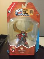 Skylanders Trap Team Nitro Head Rush Mint Sealed Retails $14.99 Cheap