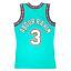Men-039-s-Vancouver-Grizzlies-Shareef-Abdur-Rahim-1996-97-HWC-Mitchell-Ness-Jersey miniature 2