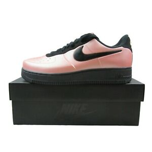 finest selection 0e360 afe22 Details about Nike Air Force 1 Posite Pro Cup Size 8 Mens Coral Black  AJ3664 600 New