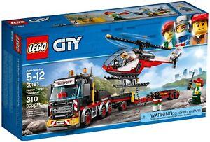 LEGO-City-60183-Heavy-Cargo-Transport-Sale