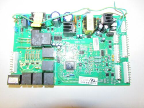 GE Refrigerator Electronic Control Board 200D4864G049