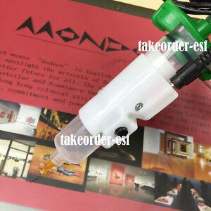 1pcs Finger Switch For Liquid Glue Dispenser Glue Dispenser Syringe Connector