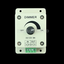 Regulador de Intensidad Controlador para LED Bombilla Tira Luz Monocromática