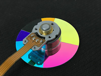 For VIEWSONIC PJD7820HD PJD7822HDL DLP Projector Color Wheel