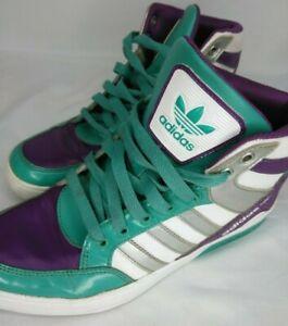 adidas court vintage