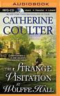 The Strange Visitation at Wolffe Hall by Catherine Coulter (CD-Audio, 2015)