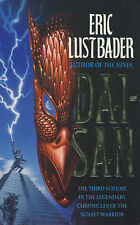 Lustbader, Eric Dai-San Very Good Book