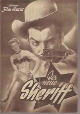 IFK Nr. 1782 Der neue Sheriff ( Rory Calhoun )