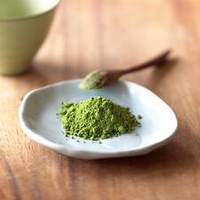 Tè Verde MATCHA Polvere Giappone Pregiato Antiossidante 50g The Maccha Tea Powde