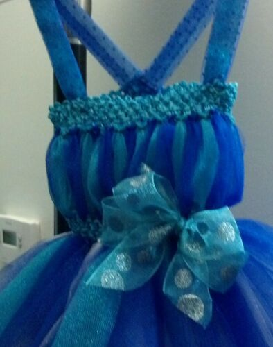 Homemade Boutique Quality Tutu Dress by Annica Studios Boutique /& Custom Orders