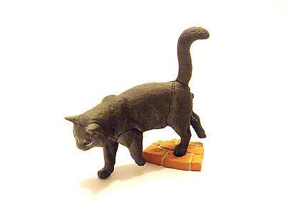 RARE Kaiyodo Takara Choco Q ChocoQ Pet Animal 5 British Shorthair Cat Figure A