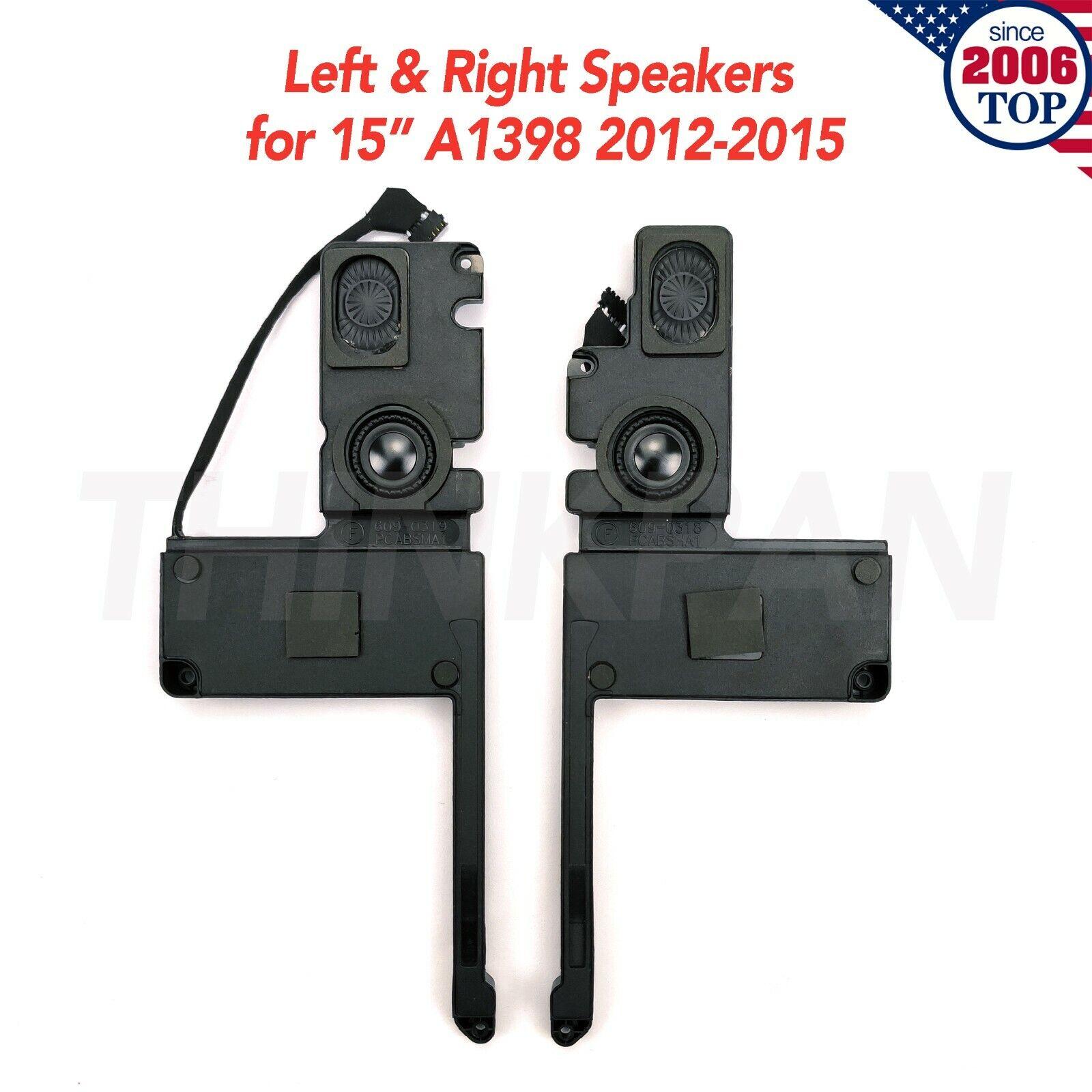 New Left & Right Speaker for 15