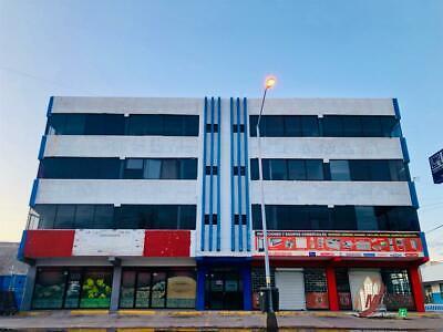 Edificio  Con Amplio Estacionamiento  En Venta Zona Centro  $ 16,250,000.