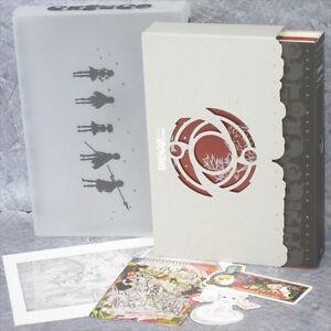MADOKA-MAGICA-Puella-Magi-Production-Note-Original-Case-Art-Book-Set-Ltd