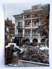 RONCEGNO BAGNI Albergo Villa Rosa Trento trentino vecchia cartolina