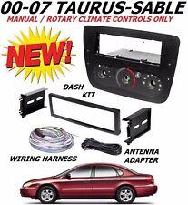 Ai FMK578 2000-07 Ford Taurus//Mercury Sable Dash Kit