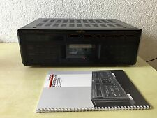 ReVox B 215-S Cassette Tape Deck