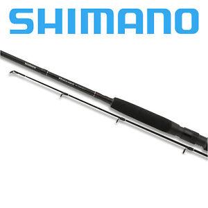 Canna-da-pesca-Shimano-Vengeance-BX-Shad-Spinning-rod-in-carbonio-per-trota-mare