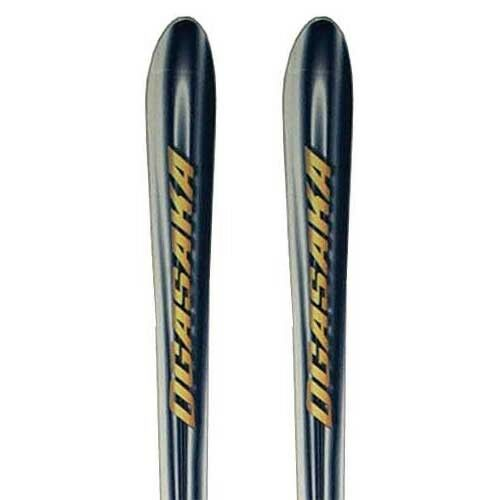 Ogasaka 00 - 01 Unity C-VX Skis (No Bindings / Flat) 2 Pair Deal NEW   180,185cm