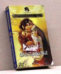 L-039-OSPITE-MISTERIOSA-J-Reding-Libro-I-romanzi-Oro-n-28-Mondadori