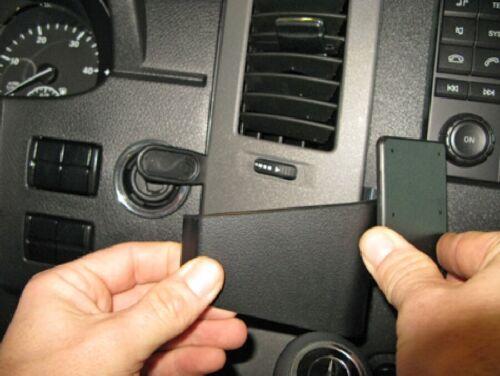 Brodit ProClip 855280 montaje consola para Mercedes Benz Sprinter 2007-2018