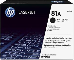 HP-81A-CF281A-Black-Toner-Cartridge-LaserJet-Enterprise-M630