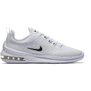 New Nike Air Max Axis White AA2146-100 US9 vapormax force 97 90 epic react free