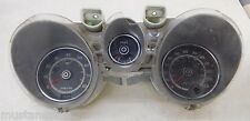 1971 1972 1973 Ford Mustang Mach 1 Grande Boss Gauge Cluster WITH Tach Original