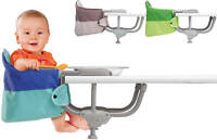 Chicco Table-mounted Chair Easy Lunch