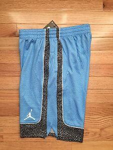 631dd7a711c Image is loading NWT-Nike-Boys-Jordan-Jumpman-Basketball-Shorts-Elephant-