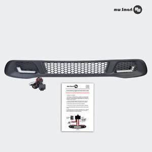 tagfahrlicht smart led technik f r mhd smart 451 facelift. Black Bedroom Furniture Sets. Home Design Ideas