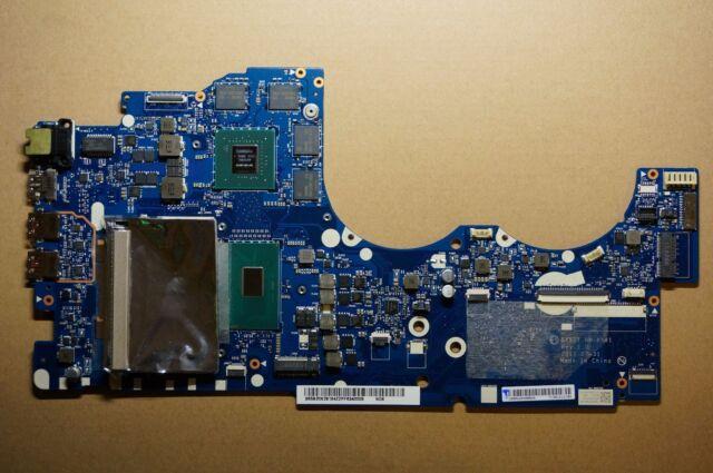 5B20K28172 Lenovo Intel Core I7-6300hq 4g Motherboard IdeaPad Y700-15isk