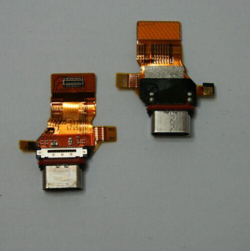 Cargador de tipo C Flex Puerto De Carga Para Sony Xperia Xz Premium G8141 G8142