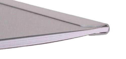 2-teilige NEUWARE 30 graue Bewerbungsmappen von PAGNA Typ START