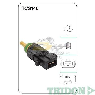 TCS107 TRIDON COOLANT SENSOR FOR BMW 318i 01//01-01//05 2.0L N42B20, N46B20